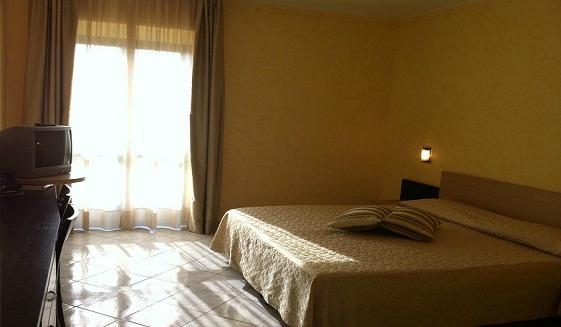 Hotel Onda Bleu