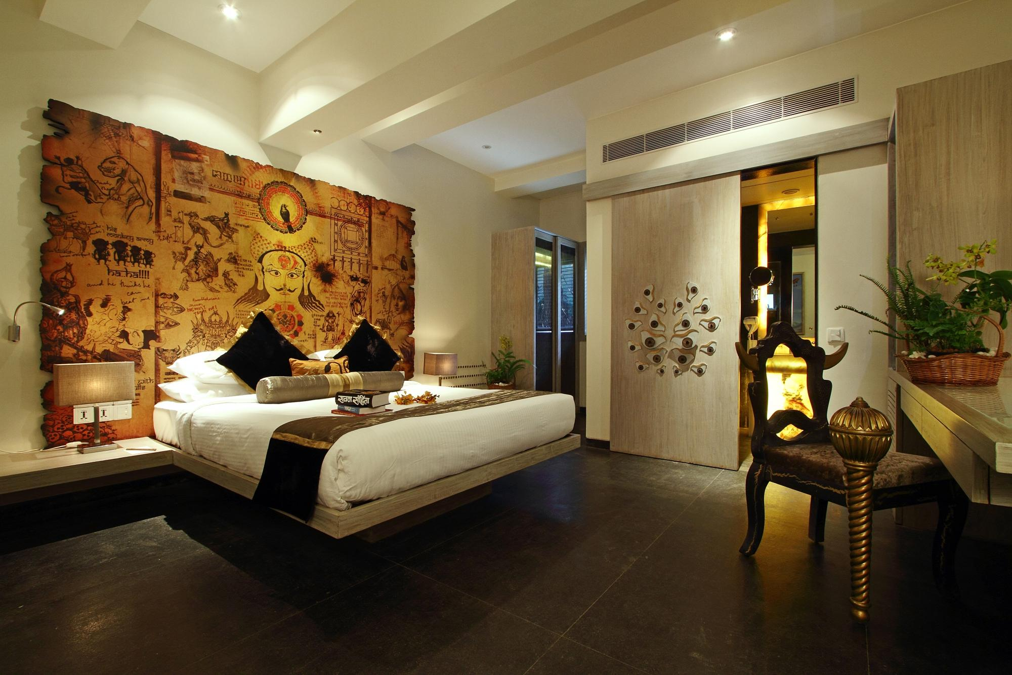 Le Sutra - The Indian Art Hotel