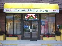 Orchard Market & Cafe
