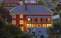Stanley Hotel Bistro