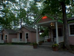 Cottage Inn Restaurant