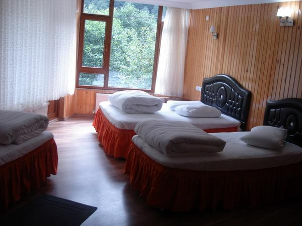 Yesil Vadi Hotel