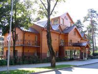 갈리아 호텔