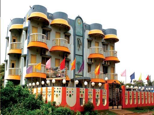 Hotel Sandy Bay