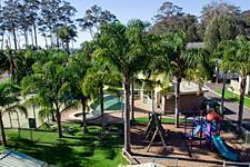 Pleasurelea Tourist Resort