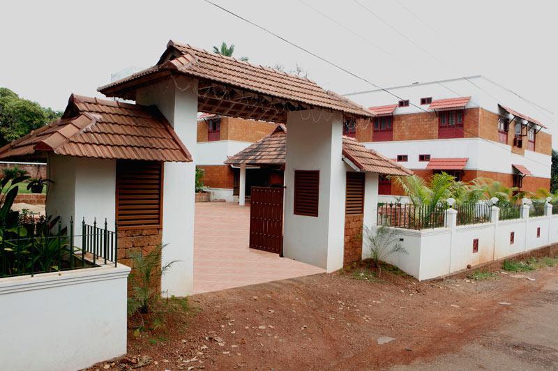 Thapasya Heritage