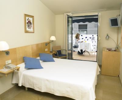 호텔 람블라