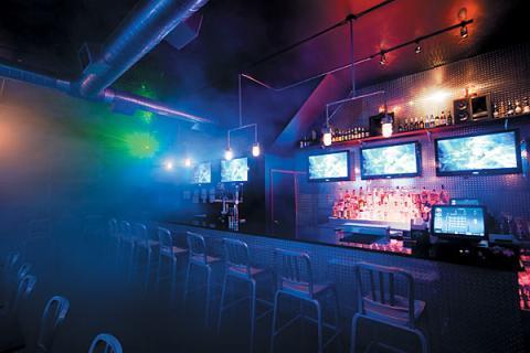 Lockdown Bar & Grill