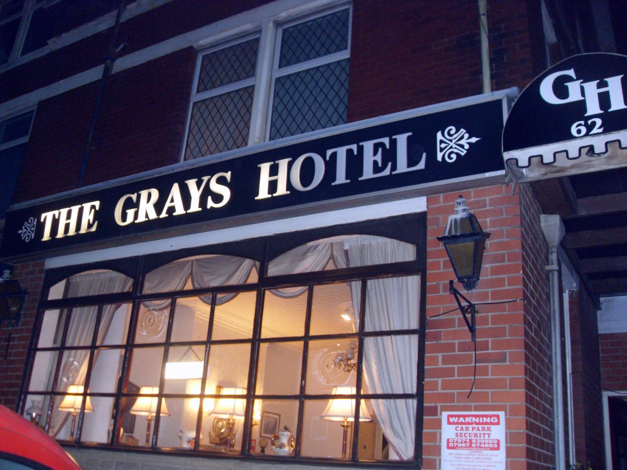 The Grays Hotel