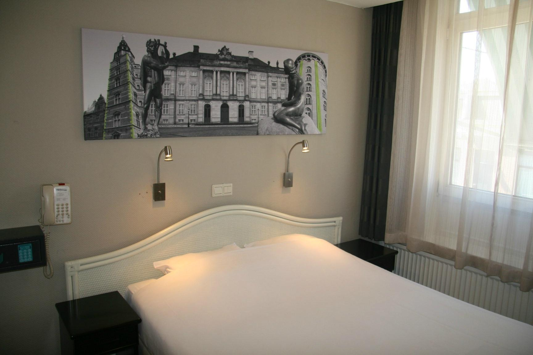 Hotel Europa'92