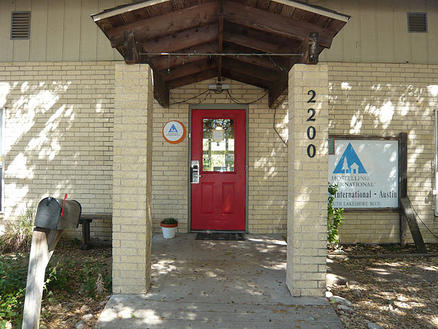 Hostelling International Austin