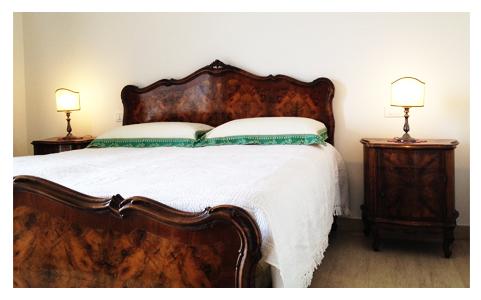 Domus Petrae Bed & Breakfast
