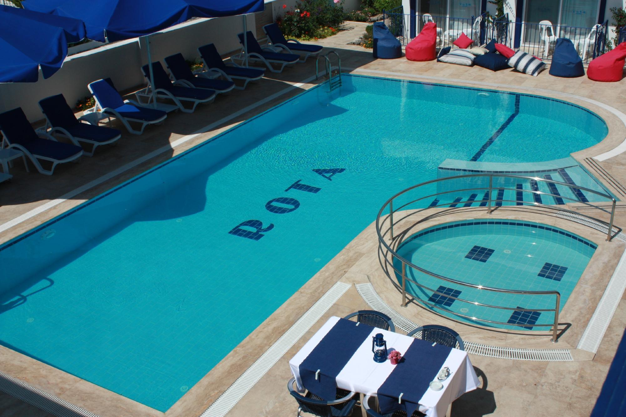 로타 호텔