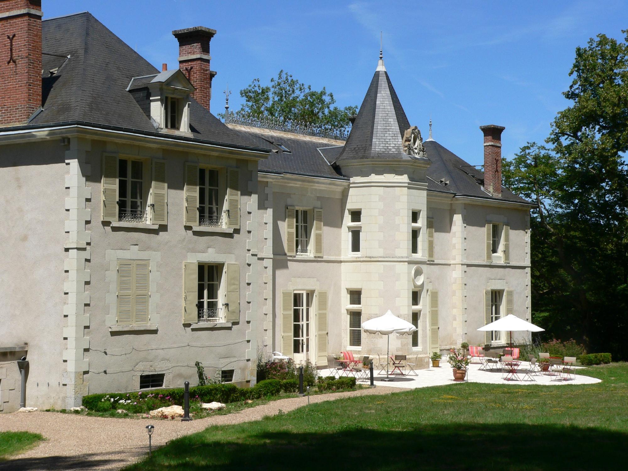 洛澤爾城堡酒店