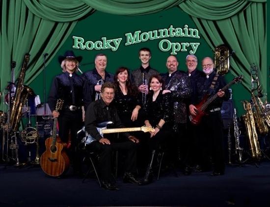 Rocky Mountain Opery
