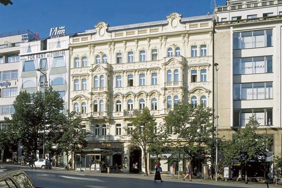 Hapimag Stadtresidenz Prag