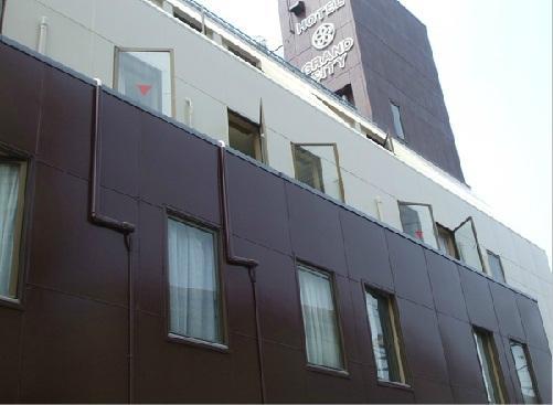 Grand City Oyama
