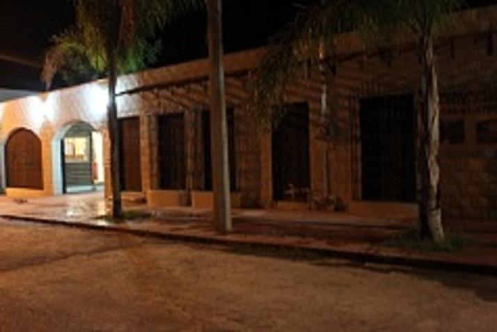 Posada San Miguel, Bustamante, N.l.