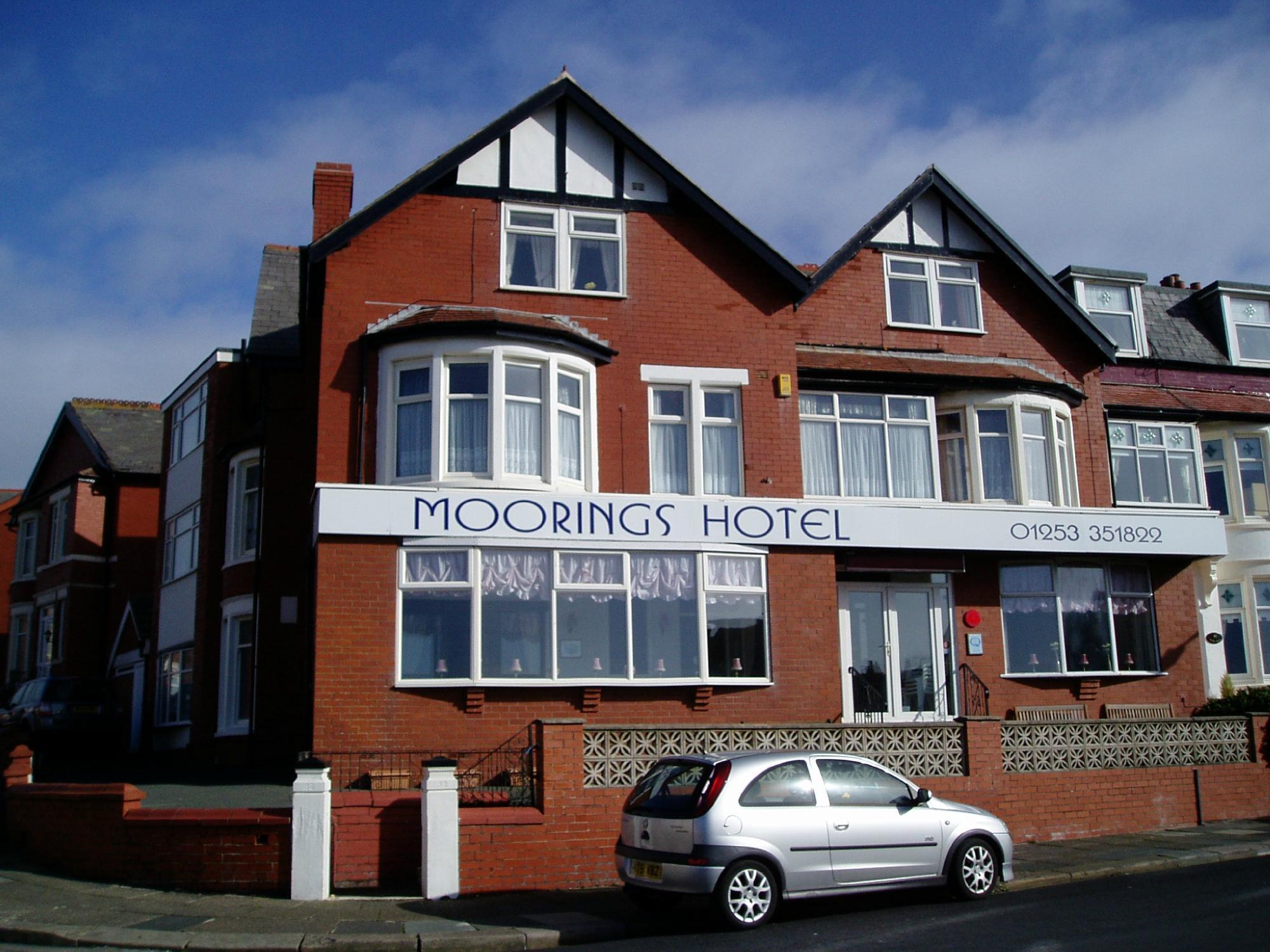 モーリングス ホテル