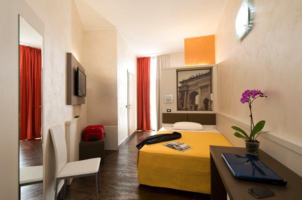 ホテル ミラノ