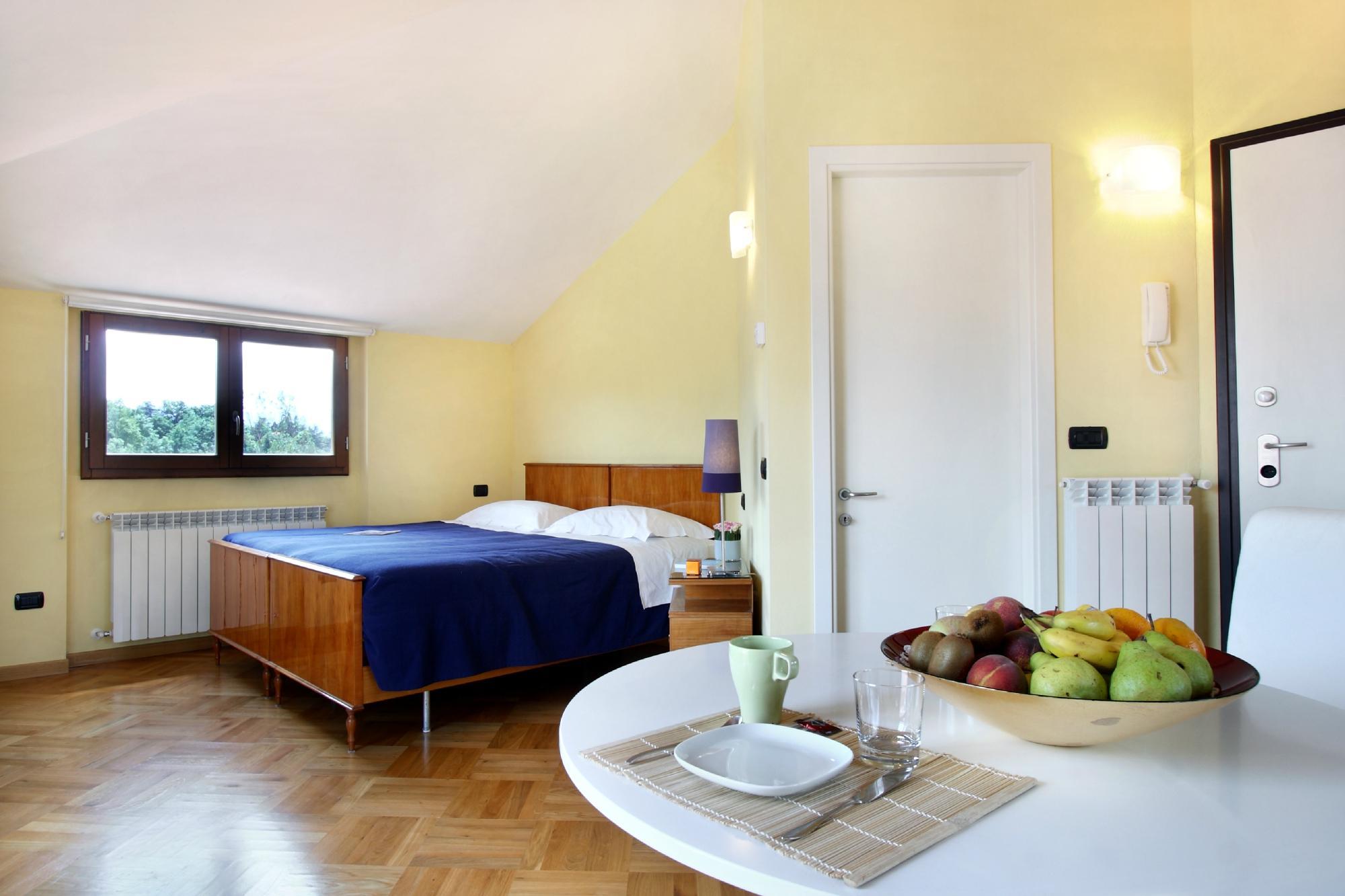 Residence Borgo La Fornace