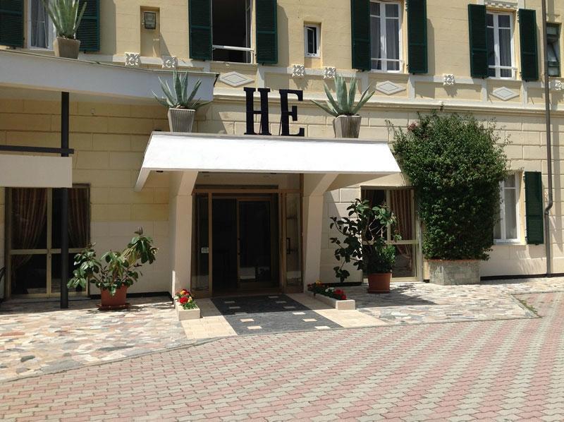 فندق إسبيريا