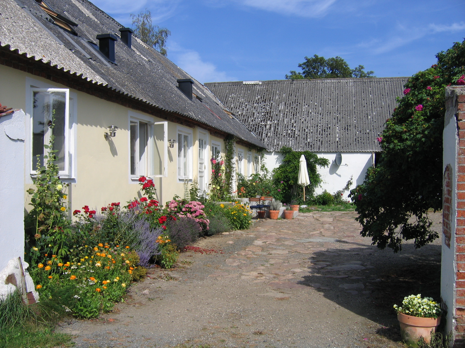 Stjarnegarden Bed & Breakfast