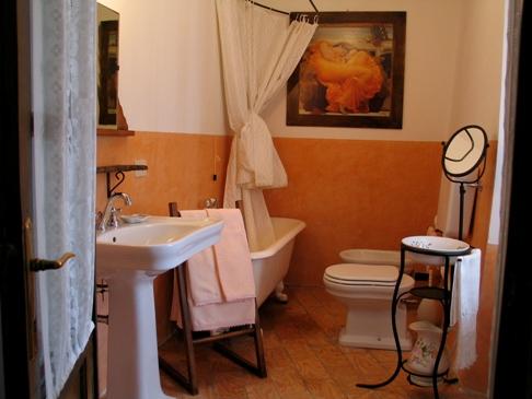 Antico Borgo Sanda