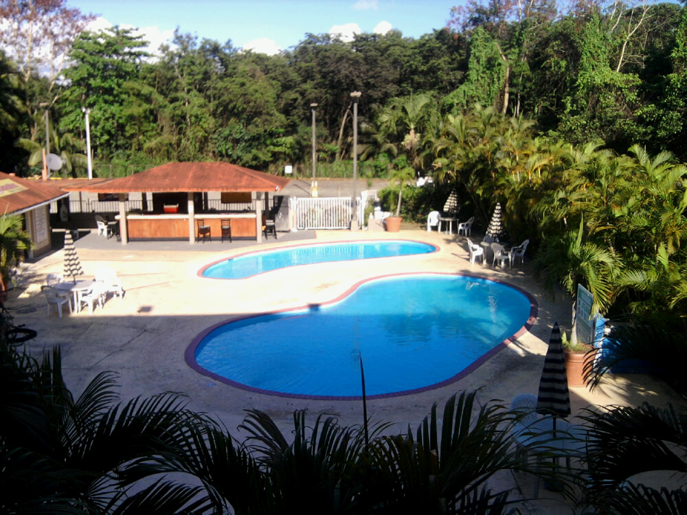 Best View Joyuda Plaza Hotel