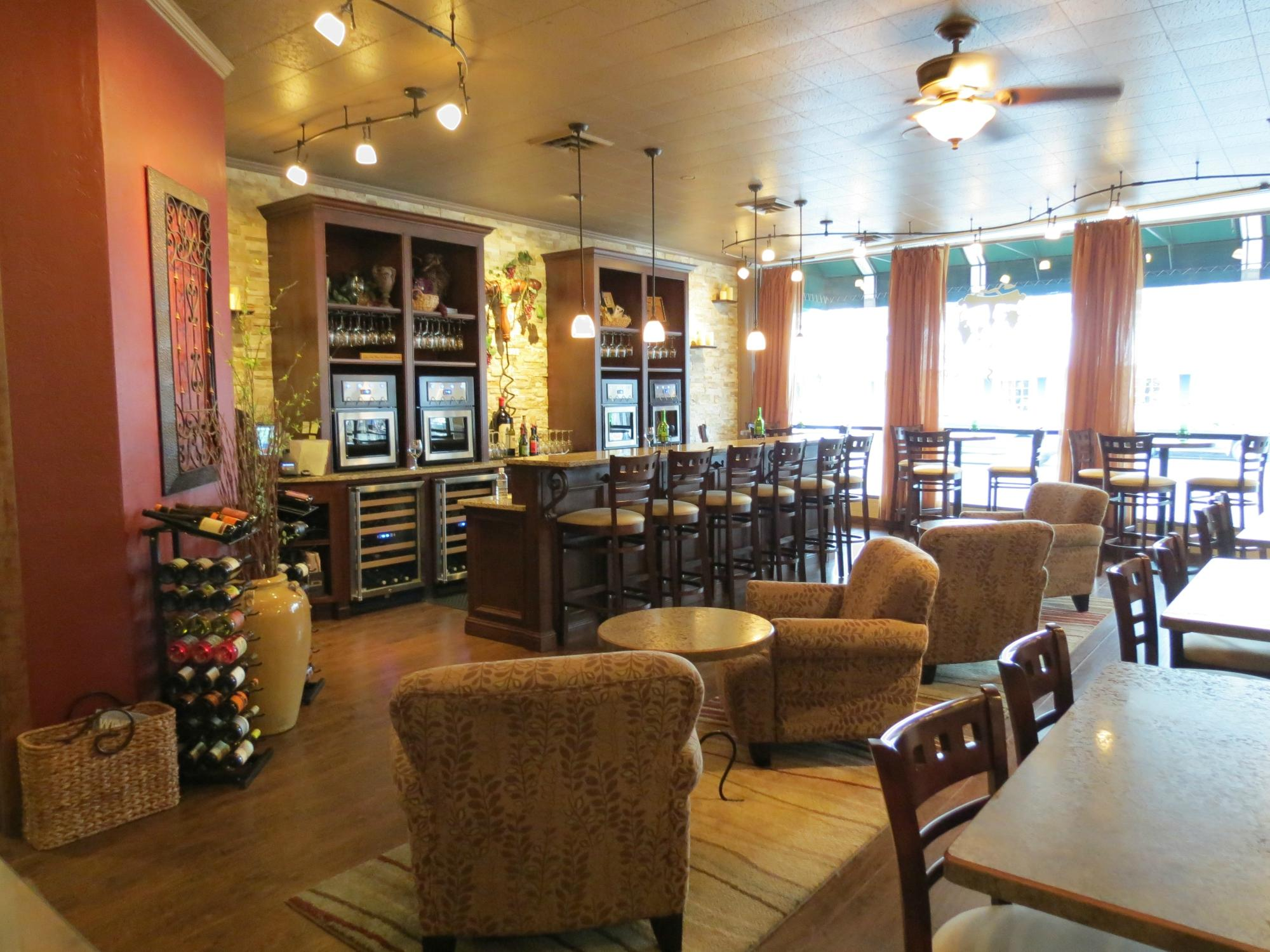 the twisted cork, grants pass - restaurant reviews, phone number