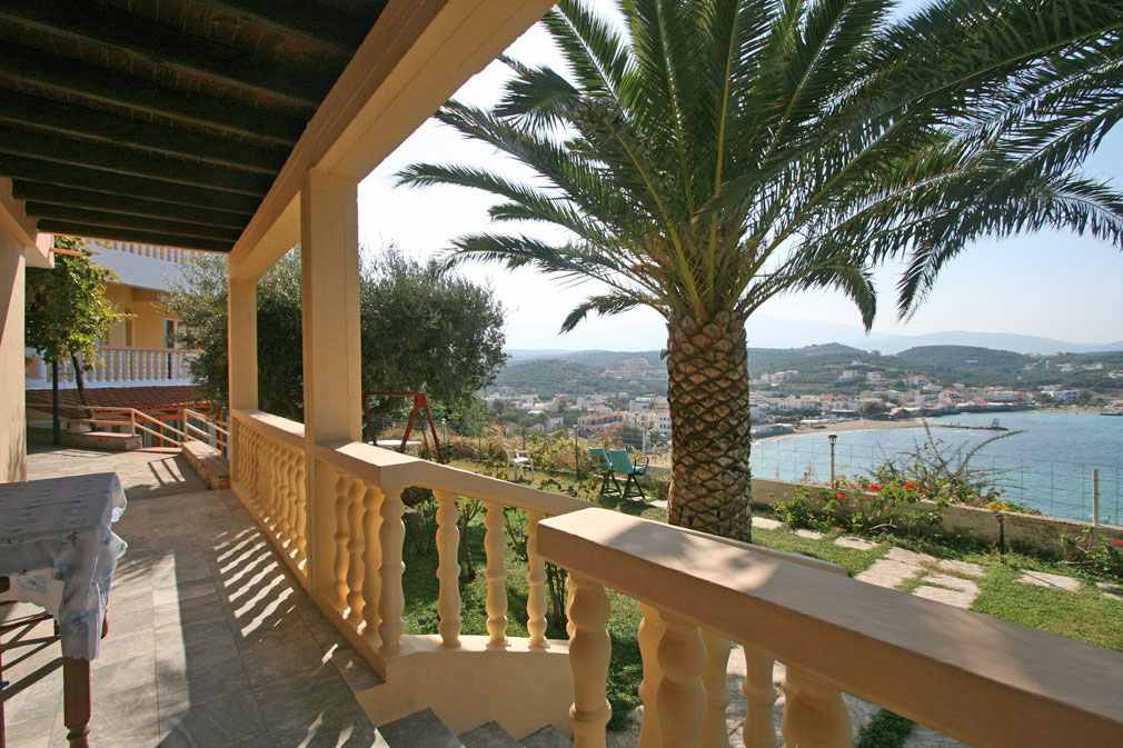 Villa Dina