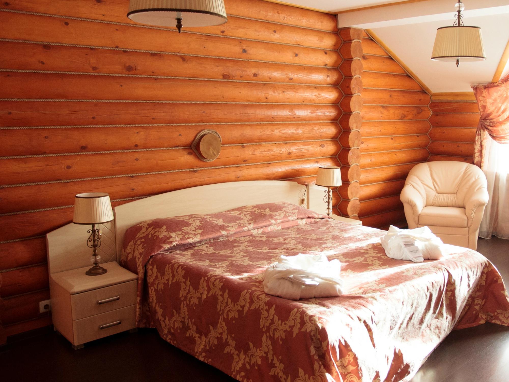 Park-hotel Vasilievsky