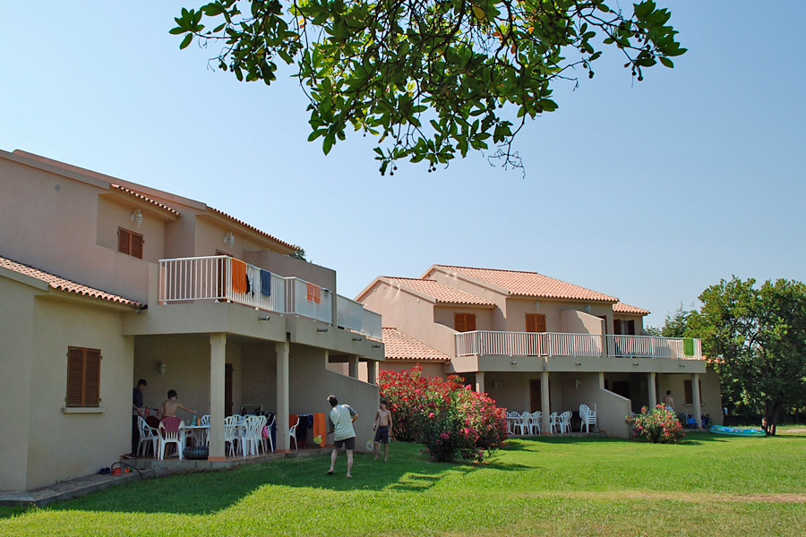 Residence Mare e Sole
