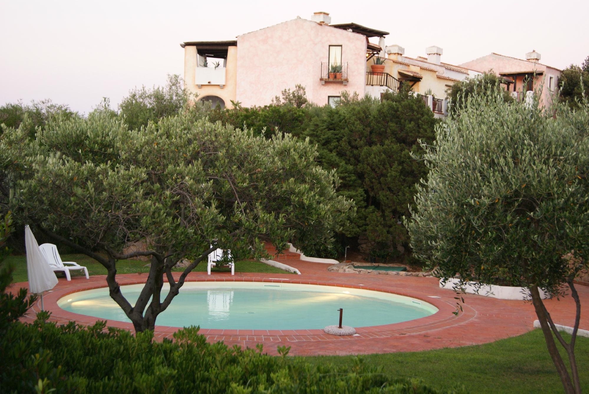 Al Saraceno Residence