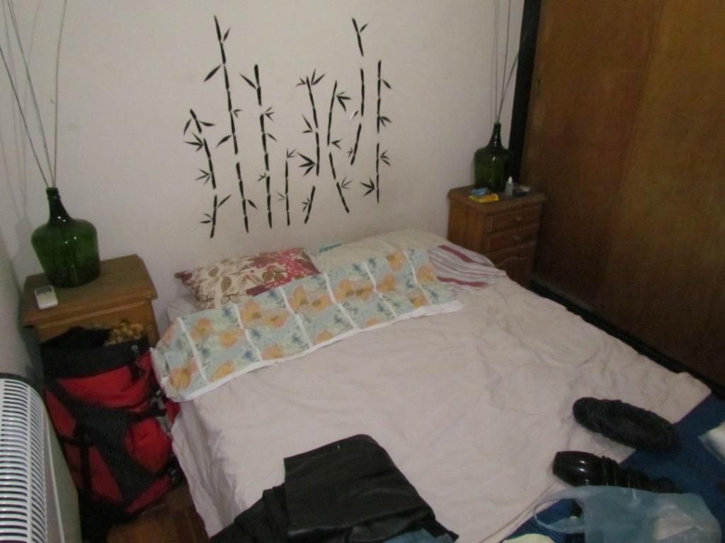 Hostel Huellas Andinas