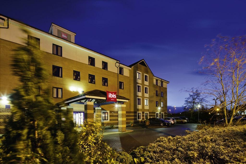 宜必思羅瑟勒姆酒店