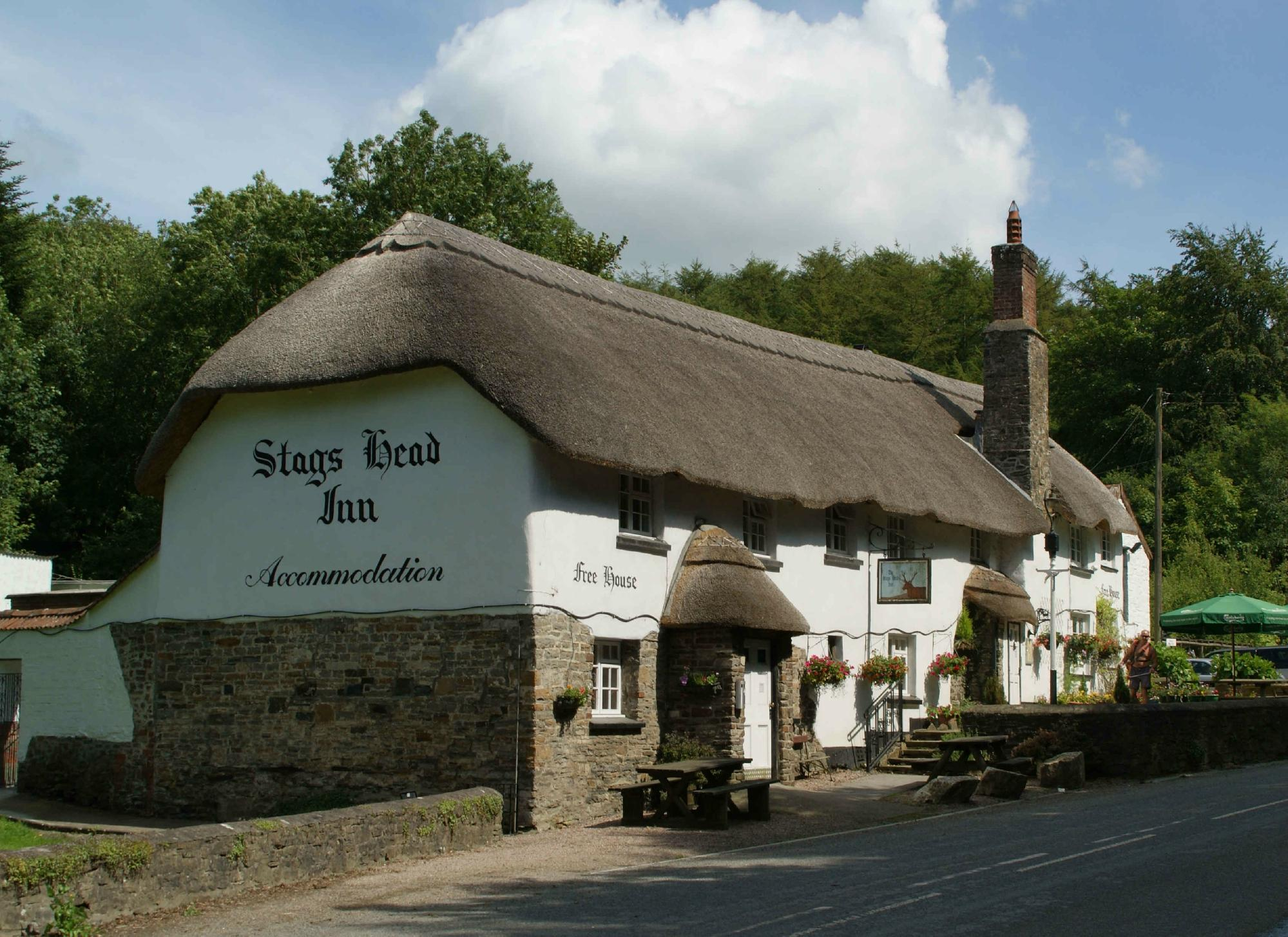 ‪The Stag's Head Inn‬