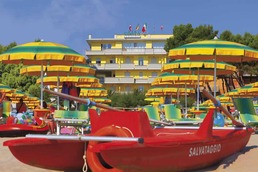 Costa Residence