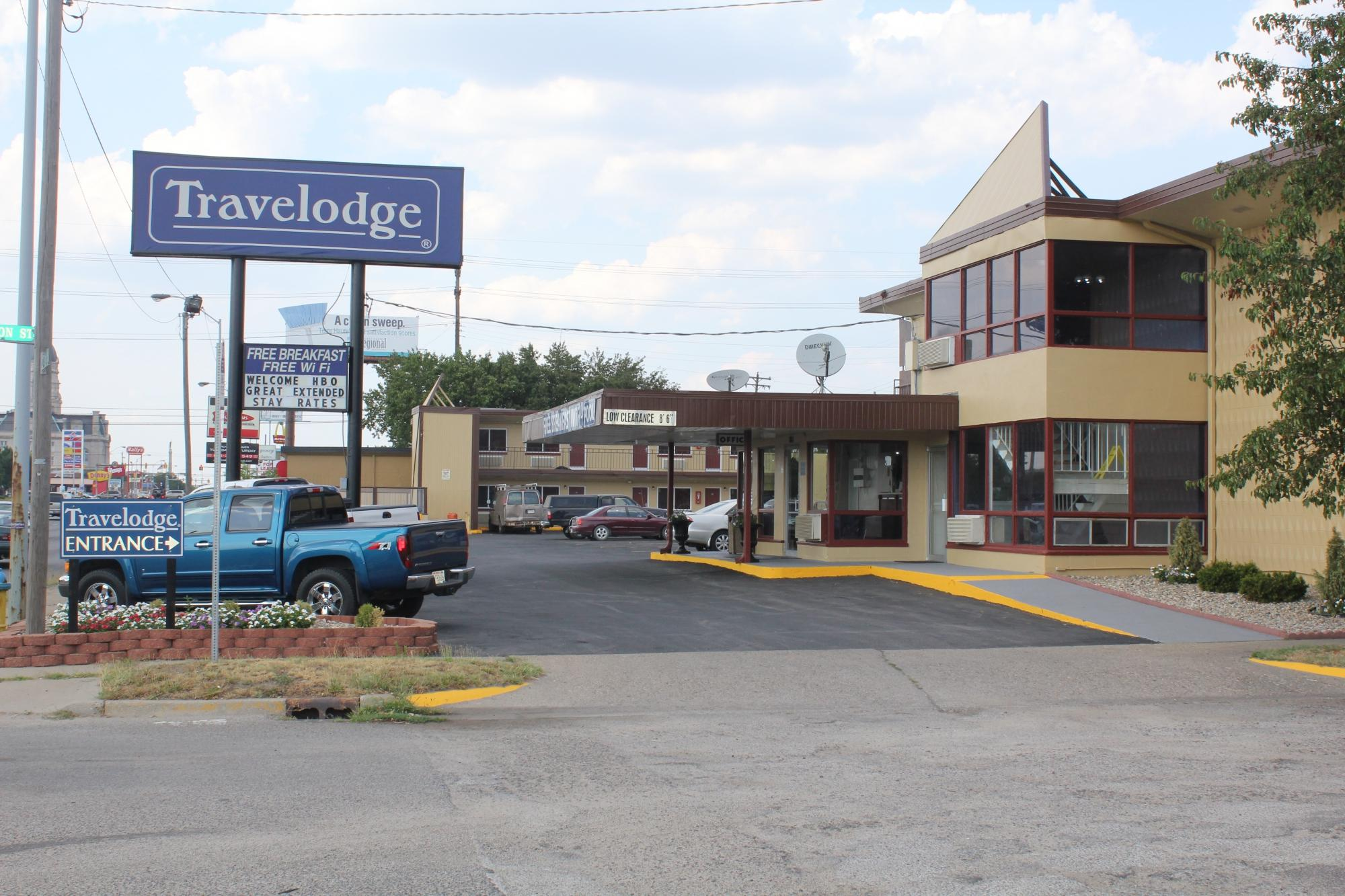 Travelodge Terre Haute