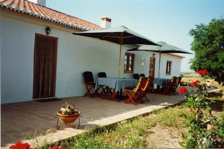 Quinta Pero Vicente