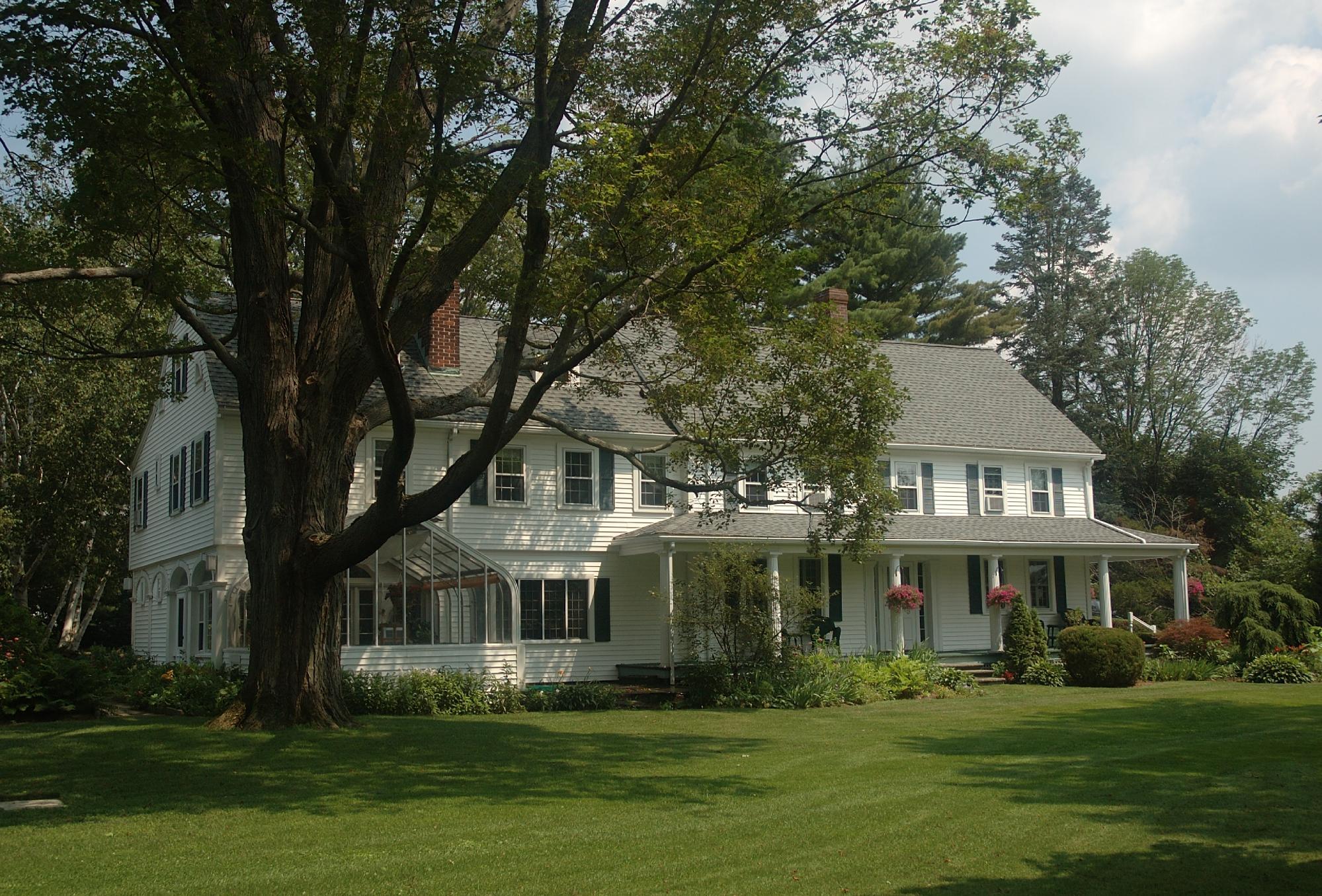 The Inn at Richmond