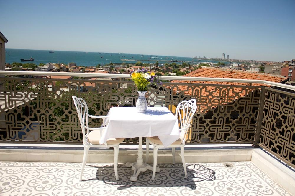 Ersari Hotel