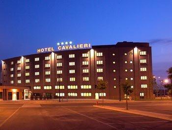 BEST WESTERN Hotel Cavalieri