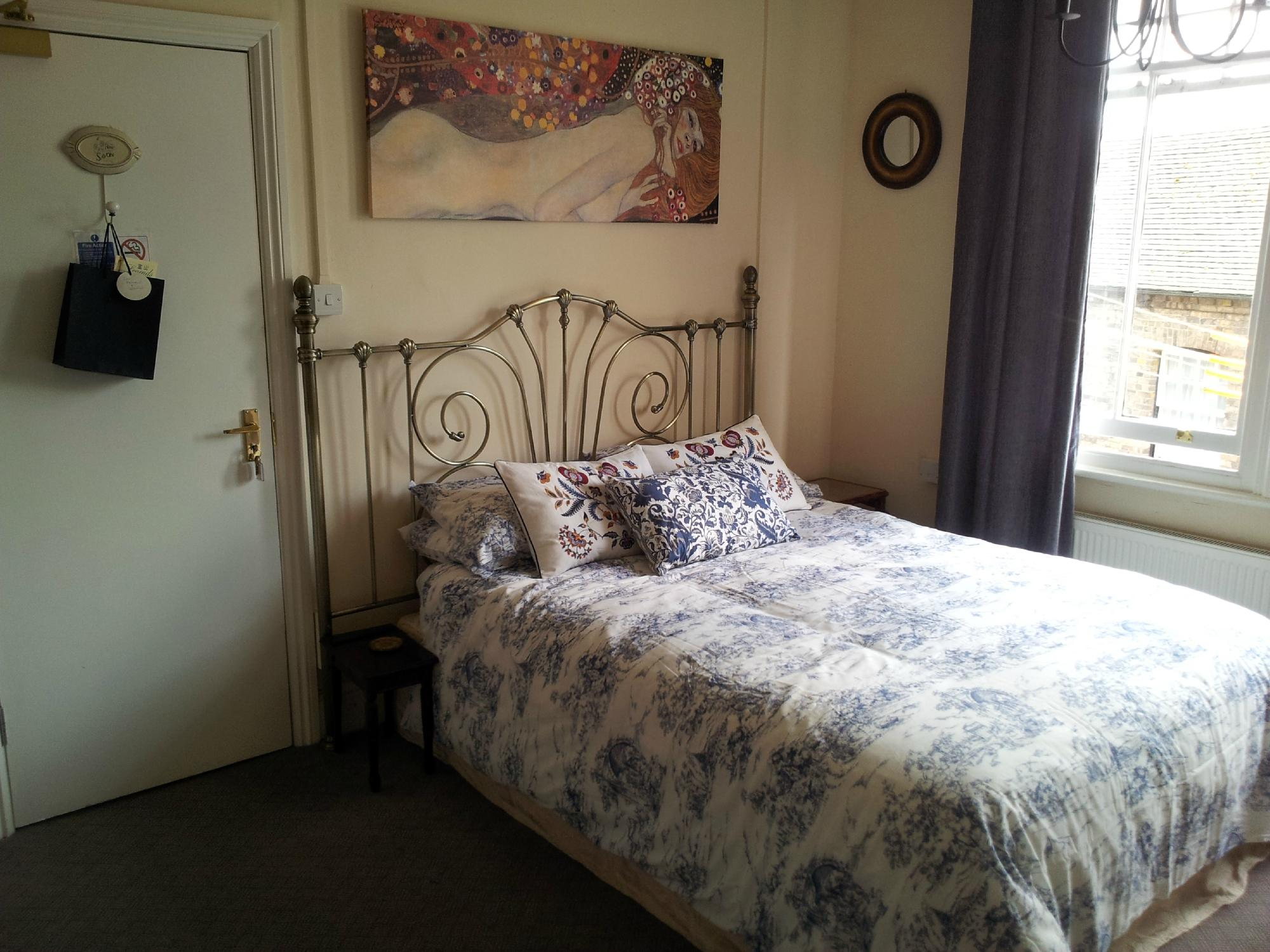 Stoneway Guest House