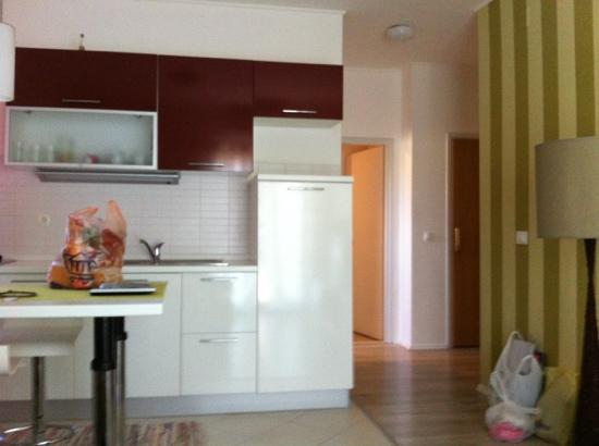 Regina Apartments