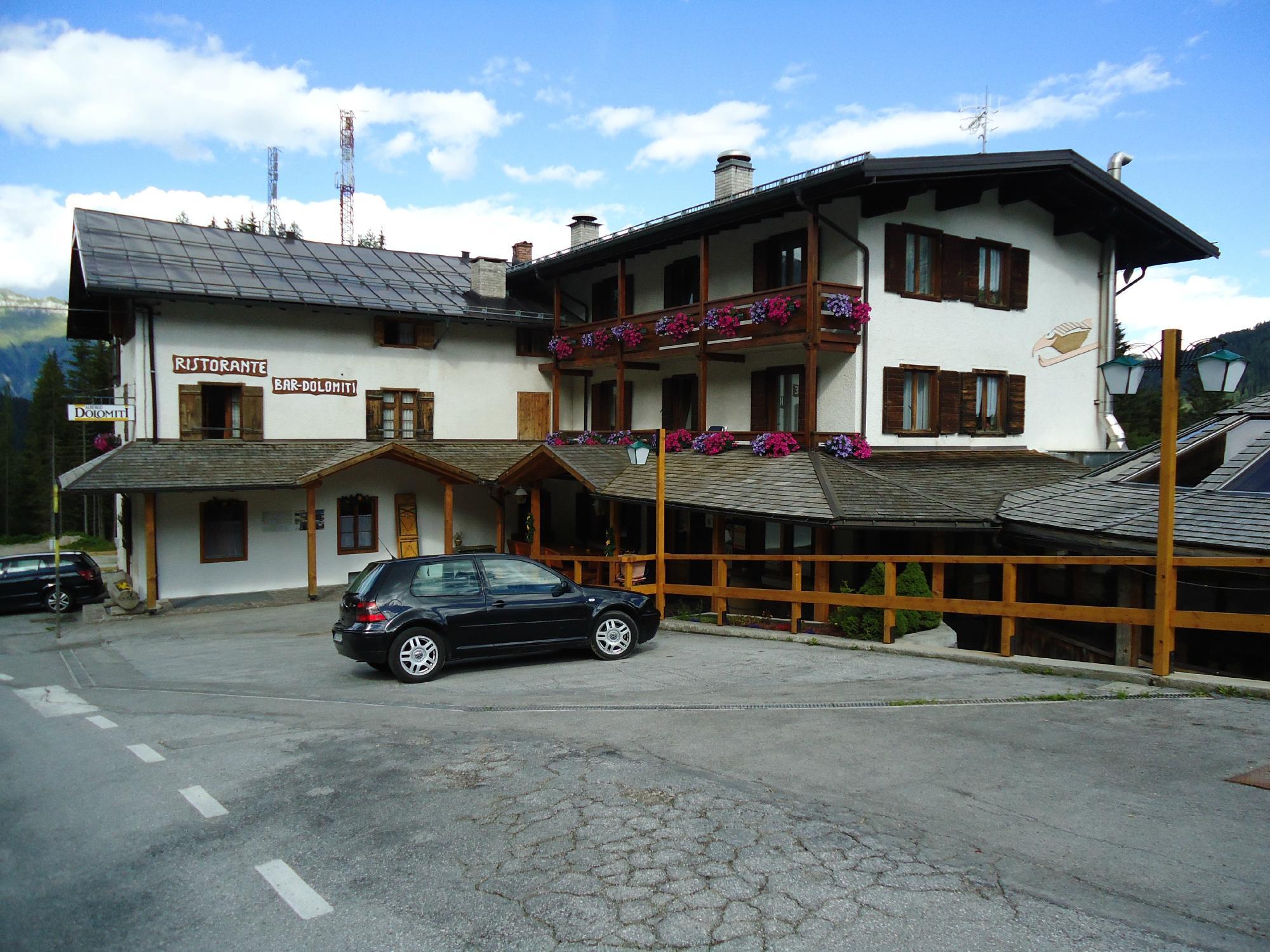 Albergo Dolomiti