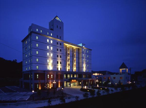 Hotel Stellacote Taiankaku
