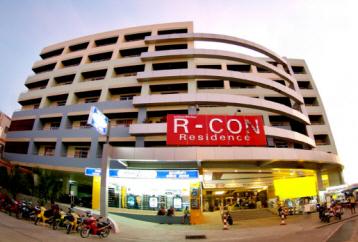 R - Con Residence