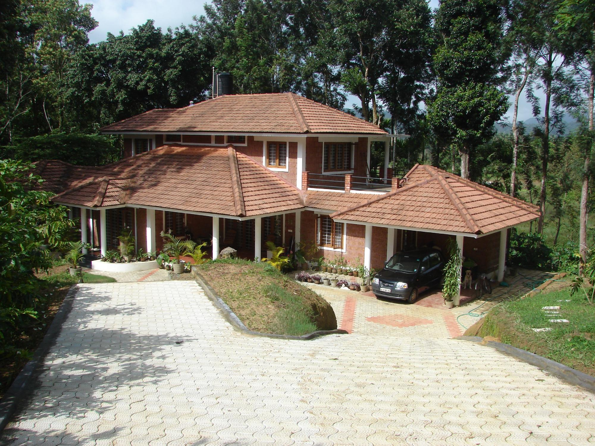 Casa Coorg Homestay