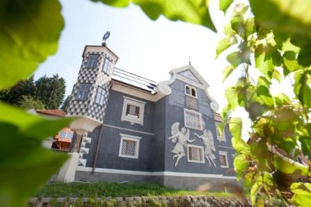 Hotel Steirisch Ursprung